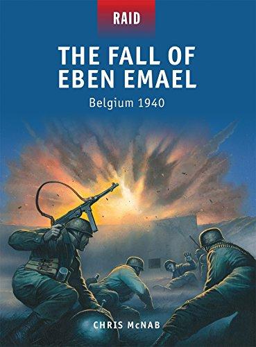 the-fall-of-eben-emael-belgium-1940-raid-band-38