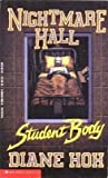 Student Body (Nightmare Hall) (0590202995) by Hoh, Diane