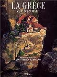 Photo du livre La grece vue d'en haut