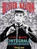 echange, troc Coffret Buster Keaton 4 DVD - L'Intégrale des courts métrages 1917-1923