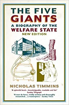 A look at the welfare state in the united kingdom
