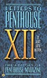 img - for Letters to Penthouse XII: It Just Gets Hotter (v. 12) book / textbook / text book