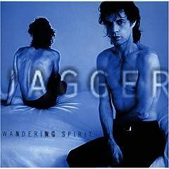 Mick Jagger   Wandering Spirit (1993) Lossless FLAC preview 0