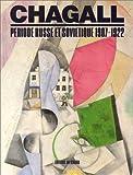echange, troc Alexandre Abramovich Kamenski - Chagall : Période Russe et soviétique, 1907-1922