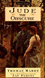 Jude the Obscure (Signet Classics) (0451527259) by Thomas Hardy