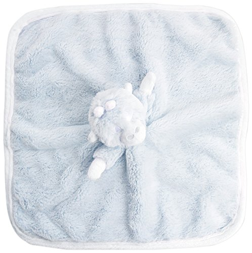 Little Giraffe Posh Security Blanky, Blue