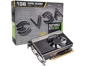 Amazon.com: EVGA GeForce GTX 650 Ti SSC 1024MB GDDR5