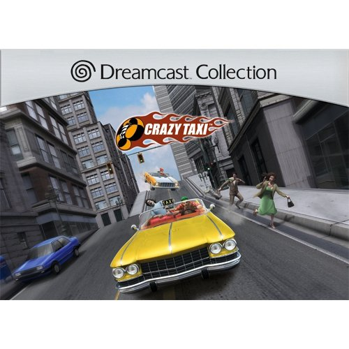 Crazy Taxi [Download]