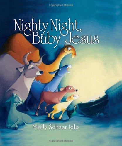Nighty Night, Baby Jesus