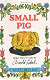 Small Pig (An I Can Read Book) (0060239328) by Lobel, Arnold