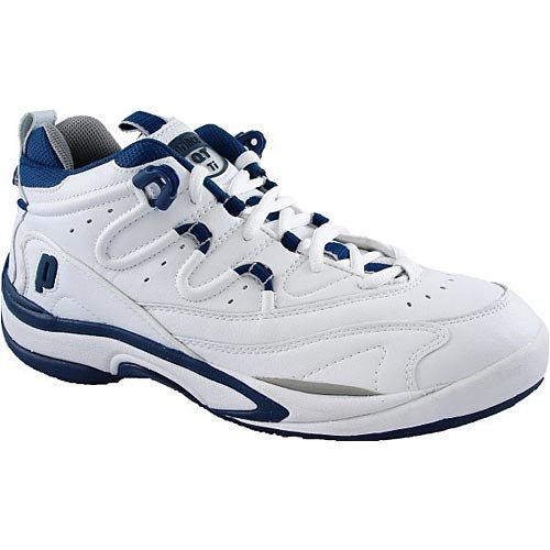Buy Prince QT Scream Mid Tennis Shoes Mens – 8P208-115