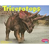 Triceratops (Pebble Plus-Dinosaurs and Prehistoric Animals)Helen Frost