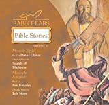 img - for Rabbit Ears Bible Stories, Vol. 2: Moses in Egypt, Moses the Lawgiver book / textbook / text book