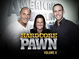 Hardcore Pawn Season 8