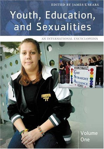 Youth, Education, and Sexualities Set: An International Encyclopedia
