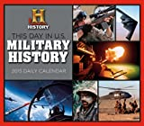 This Day in U.S. Military History 2015 Boxed Calendar