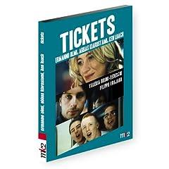 Tickets - Ermanno Olmi, Ken Loach & Abbas Kiarostami