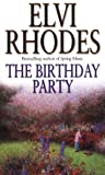 The Birthday Party Elvi Rhodes