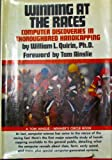 img - for Winning at the Races: Computer Discoveries in Thoroughbred Handicapping book / textbook / text book