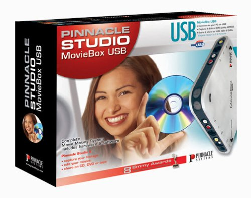 видео инструкция для pinnacle studio 17