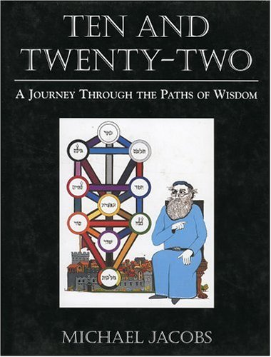Ten and Twenty-two: A Journey Through the Paths of Wisdom