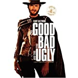 The Good, the Bad, and the Ugly - Extended Cut (Two-Disc Collector's Edition) ~ Clint Eastwood