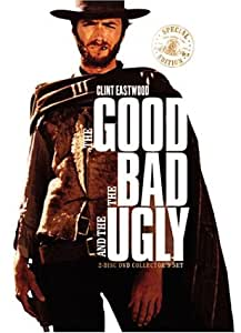 The Good, The Bad, and The Ugly (2-disc DVD Collector's Set)