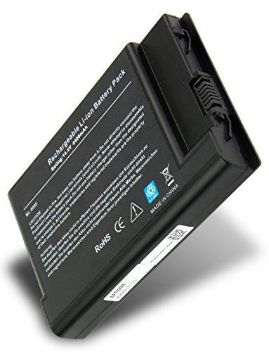 Batterie de remplacement pour Acer BT.FR103.001 ( 4400mAh / 14.4V )