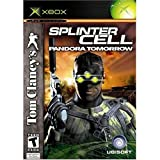 Splinter Cell: Pandora Tomorrow / Game