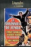echange, troc Prisonnier de Zenda
