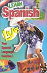 Learn Spanish Live!: 6 Cassettes. 36...