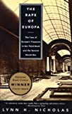 Image of The Rape of Europa: The Fate of Europe's Treasures in the Third Reich and the Second World War (Vintage)