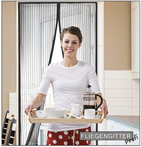 fliegengitter vorhang preisvergleiche erfahrungsberichte und kauf bei nextag. Black Bedroom Furniture Sets. Home Design Ideas