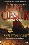 Clive Cussler Skeleton Coast