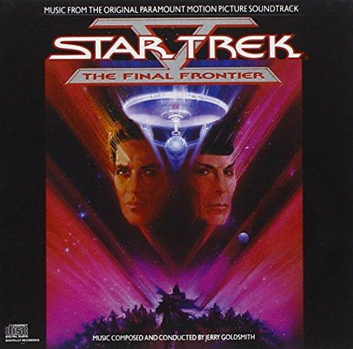 Star Trek 5
