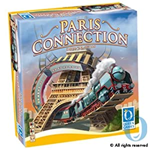 Paris Connection review