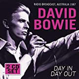 Day In Day Out Radio Broadcast (2cd)
