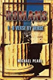 Romans 1-8 (1892112086) by Pearl, Michael