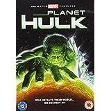 Planet Hulk [DVD]by Rick D. Wasserman