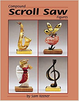 128 Compound Scroll Saw Patterns Free