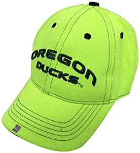 ncaa oregon ducks volt cap sports fan