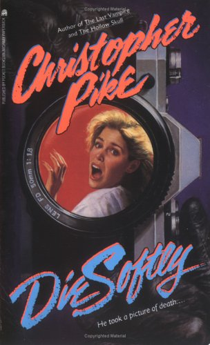 Die Softly, CHRISTOPHER PIKE