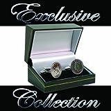 1949 para cama de matrimonio de Jorge la suerte de plata de seis peniques de gemelos con y de la caja de y pu�o de madera laminada