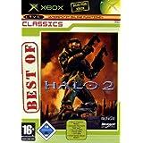 """Halo 2 [Xbox Classics]von """"Microsoft"""""""