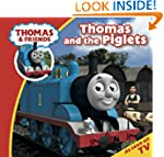 Thomas & Friends: Thomas and the Pigl...