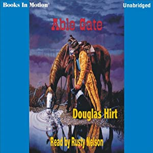 Able Gate Audiobook
