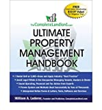 img - for [ THE COMPLETELANDLORD.COM ULTIMATE PROPERTY MANAGEMENT HANDBOOK ] By Lederer, William A ( Author) 2009 [ Paperback ] book / textbook / text book