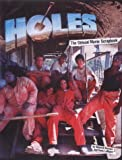 Holes: The Official Movie Scrapbook: Official Movie Companion (1842229338) by Deborah Kovacs