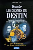 img - for D  coder les signes du destin (French Edition) book / textbook / text book