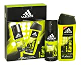 Pure Game by Adidas Body Spray 150ml & Shower Gel 250ml